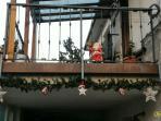 Ingresso Stelle a Natale