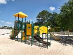 Free for guests kids play area, volley ball, tennis, & basket ball court, community pool BBQ picnic