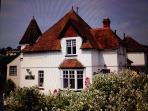 Victorian Period Property