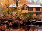 Poplar Creek Farm - Creekside Apartment