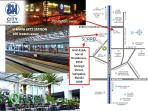 Shop at SM Centrepoint/Sta Mesa (300 meters away), LRT 2 V-Mapa Station 150 meters away