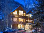 Your winter wonderland - Cozy condo with private deck - Powder Daze at Cornet Creek
