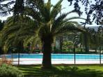 Seconde piscine