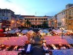 Nice Cours Saleya