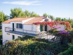Apartment 40m from beach ,Ciovo island near Trogir