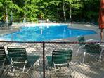 Pool available to my guests (no charge)