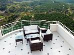 WHITE PEARL ALANYA | Private Dachterrasse
