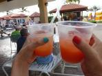 Cheers! It's Happy Hour