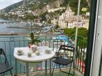 11 Casa Marina balcony