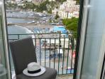16 Casa Marina bedroom balcony