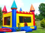 Our Bouncy Castle
