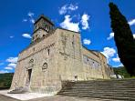 Duomo in Barga
