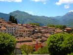 Beautiful Barga