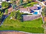 """Amazing """"Meadow View"""", Wine Country, Pool & Spa"""