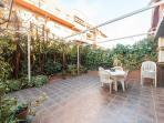 jardin privado/ private garden
