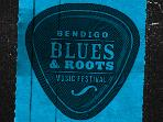 Blues and Roots Festival 3 to 6/11/16
