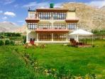 Fana Vision Resort