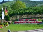 Willkommen in Sasbachwalden