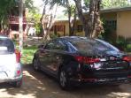 Parqueo - Parking - Parcheggio