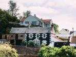 Bridgend House