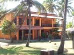 Bahiastrandhaus
