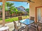Enjoy the best of outdoor living when you stay at this Peoria vacation rental home!
