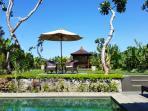 Villa Via - private, clean and spacious