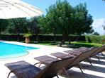 Villa 81 - Kick back and relax by the pool, enjoy the peaceful surroundings