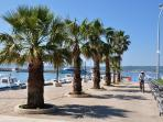 surrounding area - Crikvenica