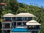 Your private Thai tropical retreat awaits