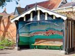 Visit quaint Halesworth