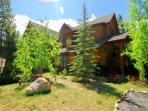 Trappers Crossing 8763 - Washer/dryer, jetted tub, on shuttle route, outdoor hot tub on site!