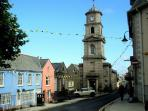The Town Hall and Museum, Penryn
