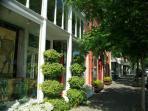 Charming Downtown St. Helena