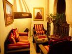 Riad Laksiba - Cozy Corners