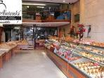 Les Célèbres Pâtisserie de CASABLANCA ;ANTOUKI et AMOUD