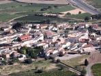 Pueblo de Puigdalber