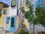 Limassol Street Art