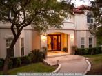 Bring your friends and family out to experience Austin from this beautiful home.