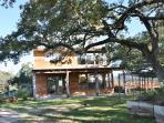 Rockin B Ranch Bluff House