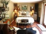 Suite Fudge Bedroom