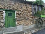 St Jean de Barrou - mostly medieval and rustic houses with a smattering of modern on the outskirts