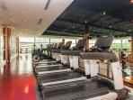 FITNESS CENTRE (THB 850 Daily access)