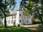 Privatisation du chateau de Seurre.