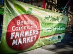 Farmers Market  (2nd Sat ea month - 9am to 1pm)