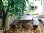 A1 Jasen(4): garden terrace