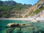 Coll Baix beach, Alcudia