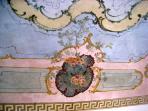 Mural in Casa Padronale