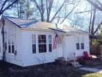 Prairie Grove Cottage
