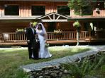 Intimate Weddings and Events